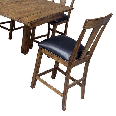 Alder Ladderback Side Chair (Set of 2)