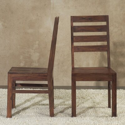 Lambert Solid Wood Dining Chair