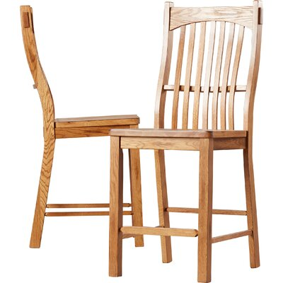 Corwin 23 Bar Stool (Set of 2)