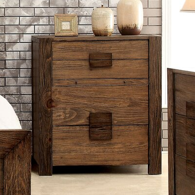 Elliston 3 Drawer Chest