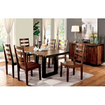 Timberlane 6 Piece Dining Set