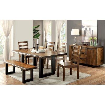 Timberlane 6 Piece Dining Set