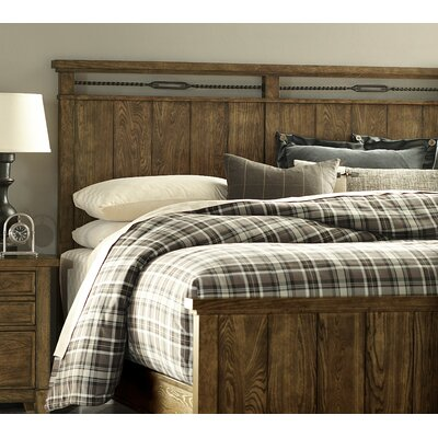 Wyola Panel Headboard Size: Queen