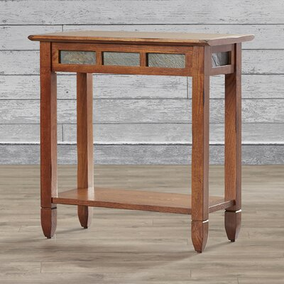 Ardclinis Mountain Chairside Table