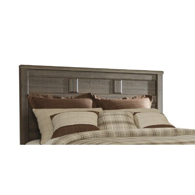Ridgecrest Granite Range Panel Headboard Size: Queen