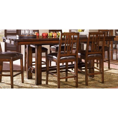 Sequoia 7 Piece Dining Table Set