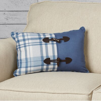 Winifred Lumber Pillow