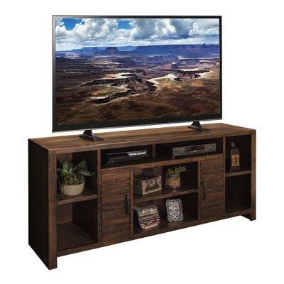 Grandfield 74 TV Stand