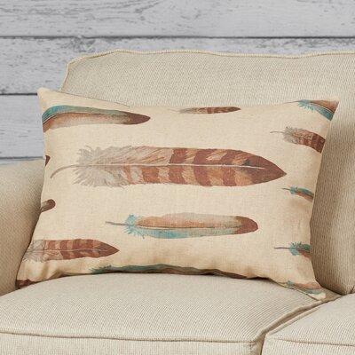 Huerfano Linen Lumbar Pillow