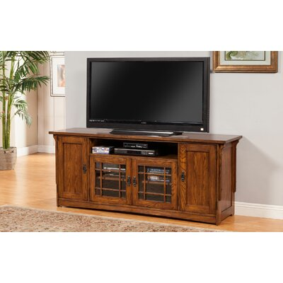 Limon 74 TV Stand