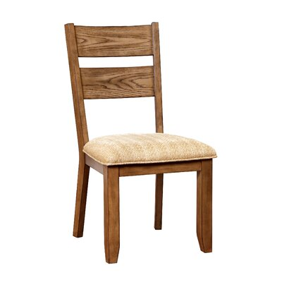 City of Creede Side Chair