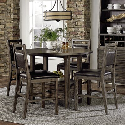 Altona 5 Piece Dining Set