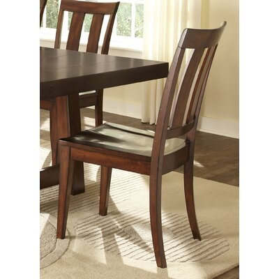 Haloke  Side Chair (Set of 2)