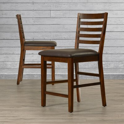 Oilton 24 Bar Stool (Set of 2)