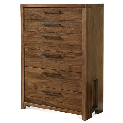 Colton 6 Drawer Chest