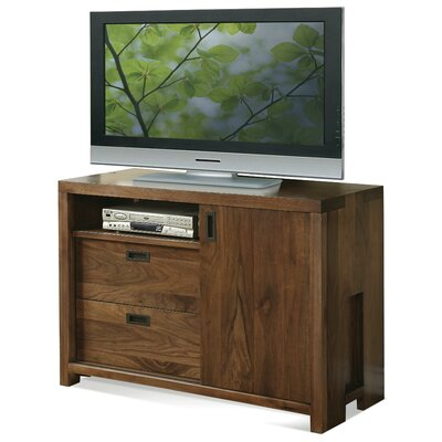 Colton 2 Drawers Media Chest