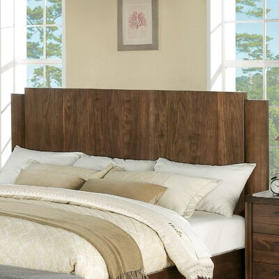 Colton Panel Headboard Size: King/California King