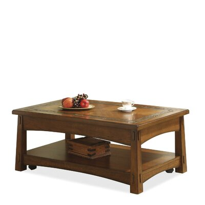 Rexford Coffee Table with Lift Top
