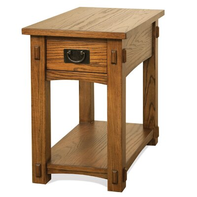 Clyde End Table