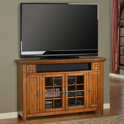 Columbine Valley 62 TV Stand