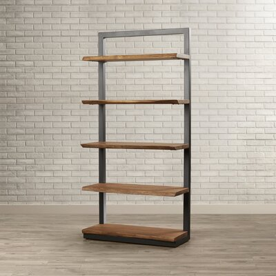 Tustin Accent Shelves Bookcase 953 Product Photo