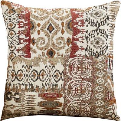 Wright Throw Pillow Size: Medium
