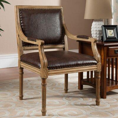 Harrah Arm Chair