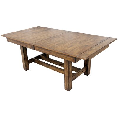 Alder Extendable Dining Table