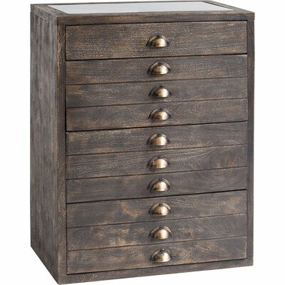 Yale 4 Drawer Chest