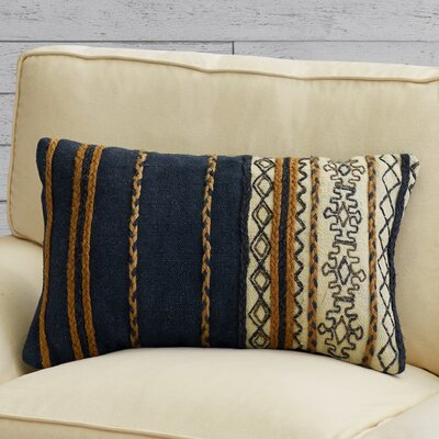 Ouray Cotton Throw Pillow