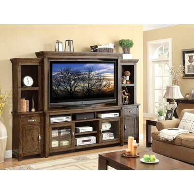 Shelby Entertainment Center