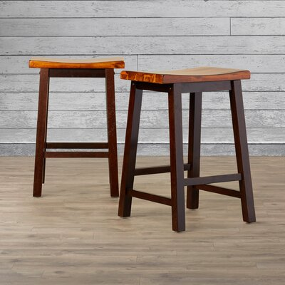 Holly 24.25 Bar Stool (Set of 2)