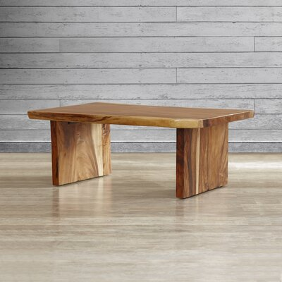 Elk Mountain Coffee Table