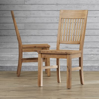 Chugwater Side Chairs (Set of 2)
