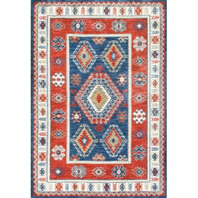Rocky Area Rug Rug Size: Rectangle 5 x 8