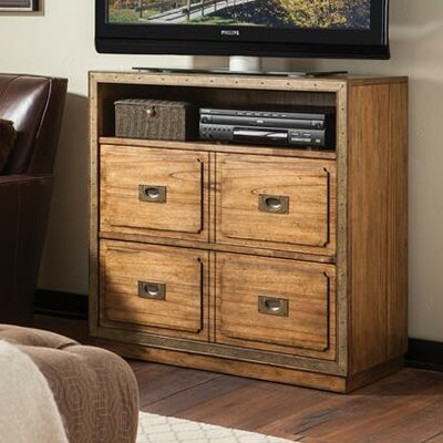 Monarch 36 TV Stand