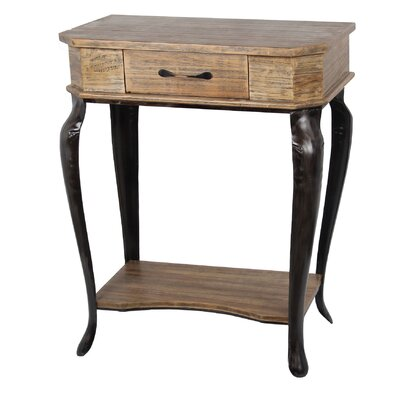 Monarch 1 Drawer Nightstand