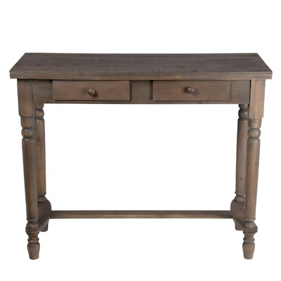 Elizabeth Console Table