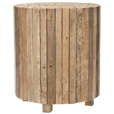 Linneus End Table