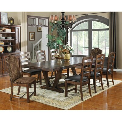 Waban Extendable Dining Table