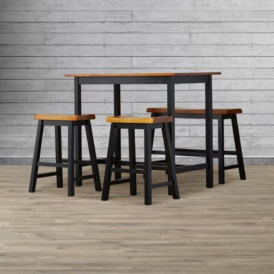 Rockchuck 4 Piece Dining Set