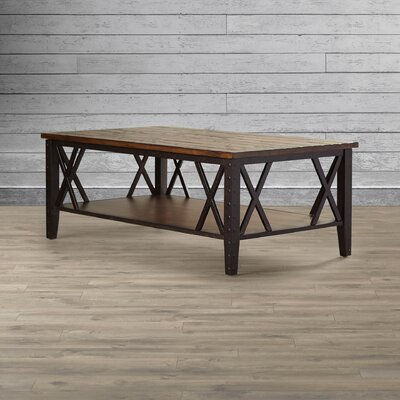 Livingston Coffee Table