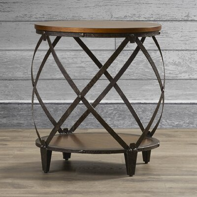 Eufaula End Table