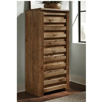 Bear Springs 5 Drawer Lingerie Chest