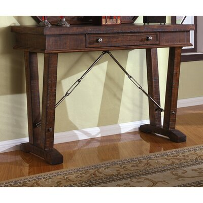 Castlegate Console Table