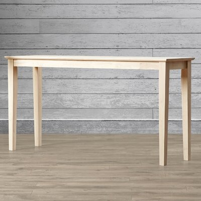 Caswell Console Table