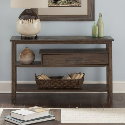 East Pleasant View Console Table