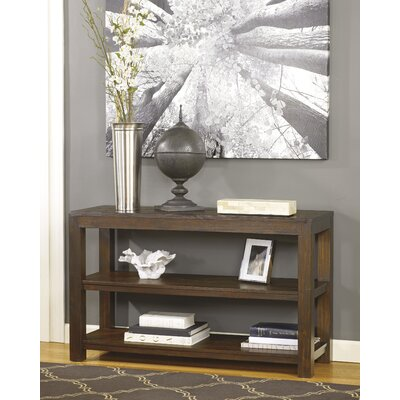 Cattle Creek Console Table