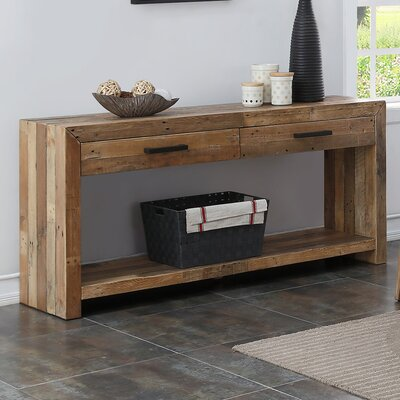 Needham Console Table