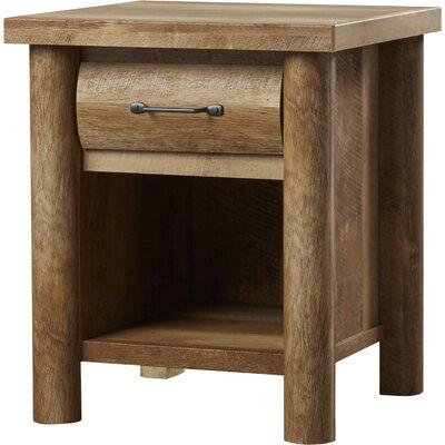 Maturango End Table